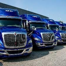 Dedicated-Truck